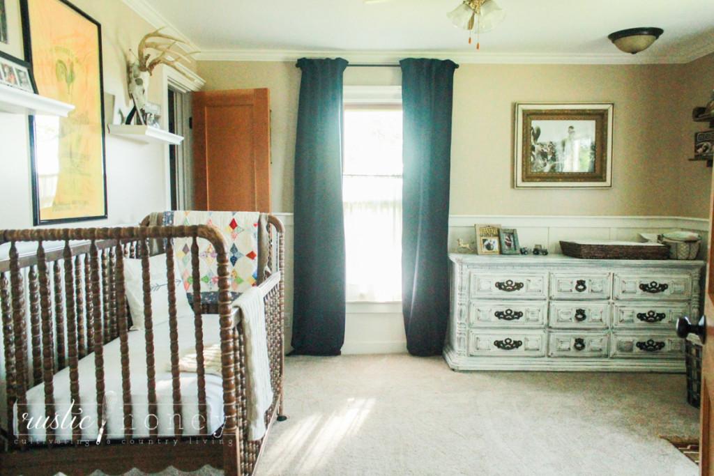 Farmhouse-Nursery-Room