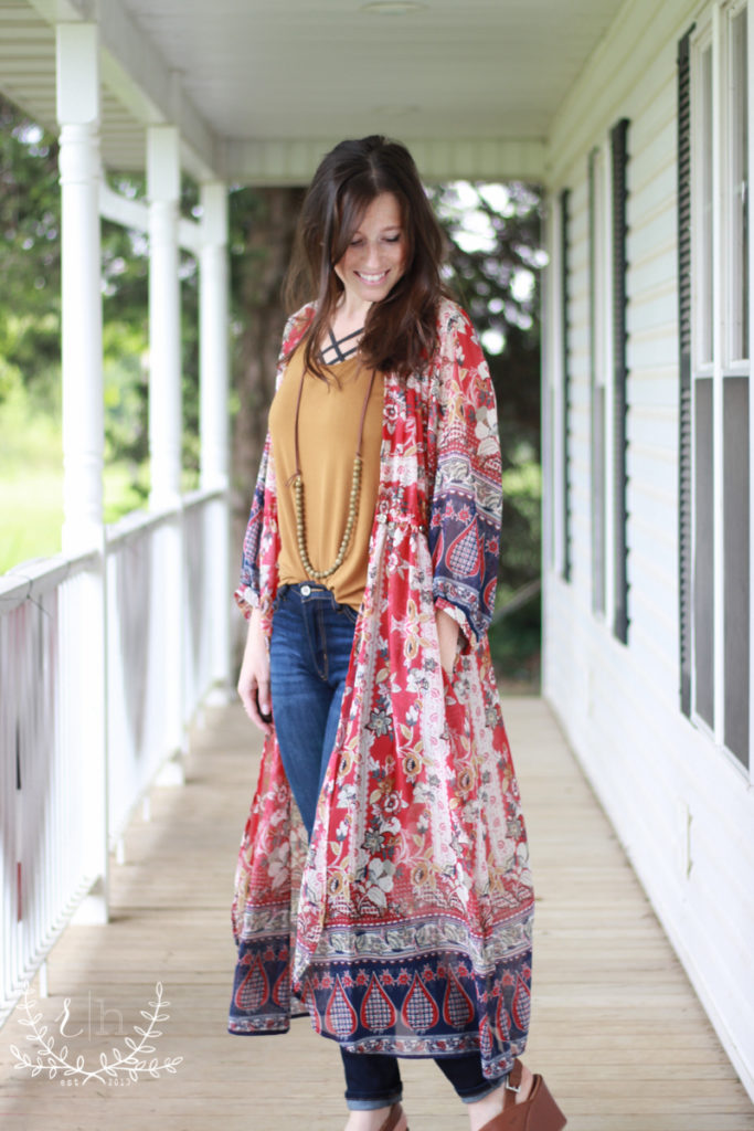 75eeb3315 Fall Outfit Ideas You'll Love!